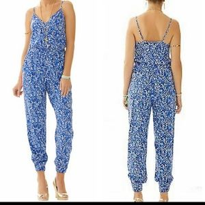 Lilly Pulitzer Melba Jumpsuit